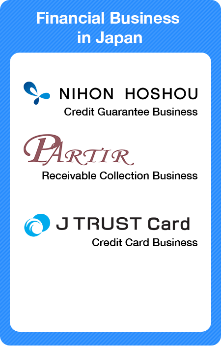 Financial Business Japan