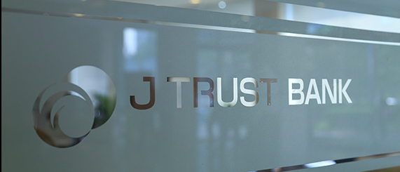 J Trust Bank About Jtrust