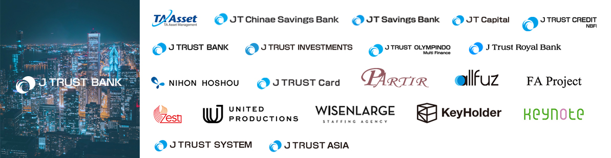 JTrust Group